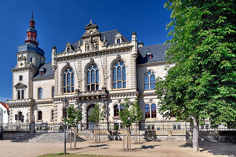 staendehaus park 01 © Support