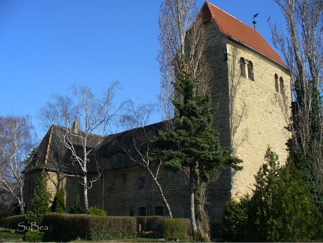 altenburger kirche
