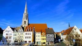 Stadtkirche St. Maximi ©Dietmar Eißner