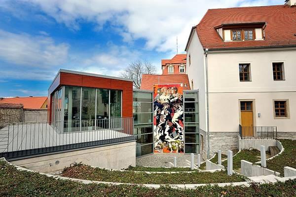 Willi-Sitte-Galerie