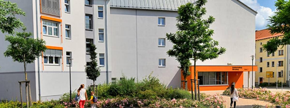 Stadtverwaltung Merseburg