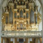 Ladegast-Orgel im Merseburger Dom