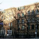 "Sekundarschule ""Johann Wolfgang von Goethe"" Merseburg"