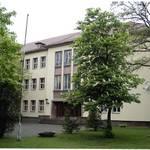 Schule am Südpark Förderschule für Lernbehinderte Merseburg
