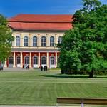 Schlossgartensalon