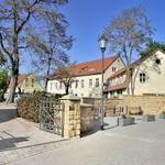 Wohnen am Schlossgarten