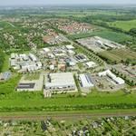 Gewerbegebiet Nord Baufeld A2