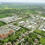 Gewerbegebiet Nord Baufeld A