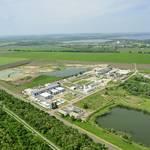 Industriegebiet Merseburg Süd
