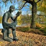 Lesender