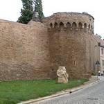 Krumme Tor - Stadtmauer