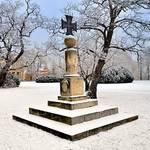 Denkmal für die Völkerschlacht