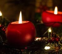 Weihnachten steht vor der Tür.