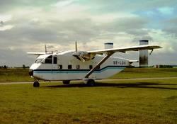 Flugplatz Merseburg