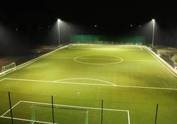 Kunstrasenplatz Stadtstadion