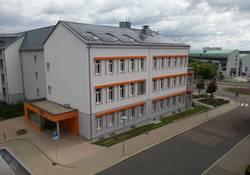 PV-Anlage Lauchstädter Straße 1-3