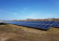 Photovoltaikanlage Kötzschener Straße