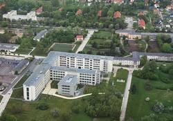 Campus Hochschule Merseburg