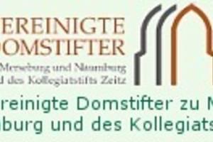 logo vereinigte domstifter zu merseburg und naumburg und des kollegialstifts zeitz