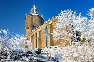 sixti ruine winter 01