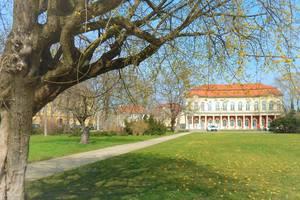 Eine Mitarbeiterin der Pressestelle der Stadt Merseburg hat bereits den ersten Versuch gewagt und ihren Lieblingsort in Merseburg fotografiert. Was sagen Sie dazu?