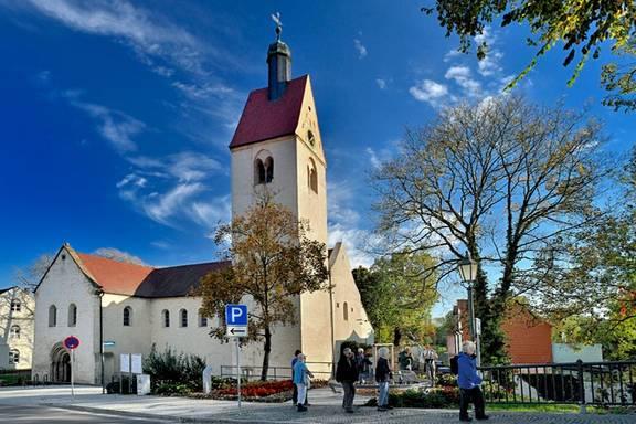 neumarktkirche