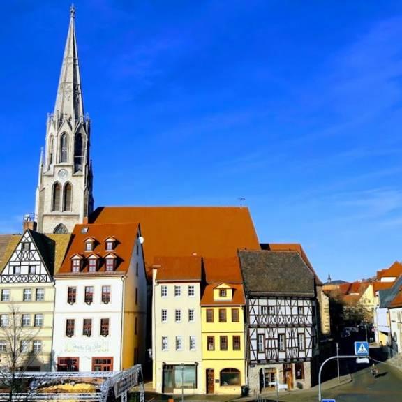 Stadtkirche ©Dietmar Eißner