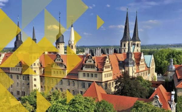 Kulturschatz Merseburg