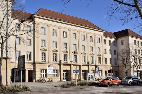Domstadt Kino Mer aussen 01 ©W. Kubak